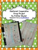 Rainforest Cooperative Learning Project ~ FREEBIE ~