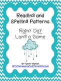 Rainy Day Long A Game