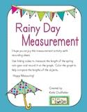 Rainy Day Measurement