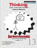 Range, Mode, Mean, Median Practice | Daily Math Worksheets