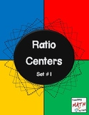 Ratio Centers - Set #1
