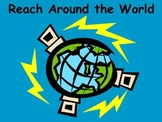 Reach Around the World (song)