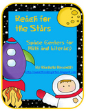 Reach for the Stars! Space centers for math and literacy