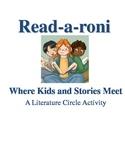 Read-A-Roni: A Literature Circle Activity