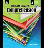 Read and Succeed: Comprehension: Level 4