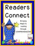 Readers Connect (Common Core RL 2.7)