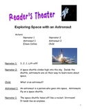 Reader's Theater ~ Exploring Space with an Astronaut