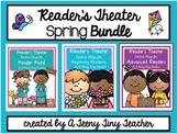 Reader's Theater {Spring Bundle}