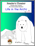 Reader's Theater Script, Arctic Environment, Polar Bears,