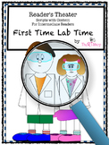 Reader's Theater Script, Reading Science Center, Lab Safety Rules