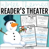Reader's Theater- Winter