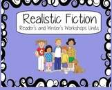 Reader's and Writer's Workshop BUNDLED Units 3rd or 4th grade