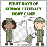 Reading Boot Camp Bundle