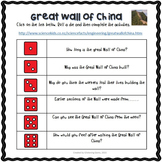 Webquest - Great Wall of China