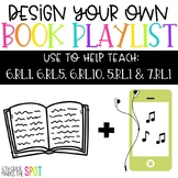 Reading Comprehension Playlist Common Core Aligned for Mid