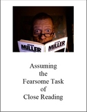 Reading Fearfully Close: (Are Gene and Finny Gay?) Common