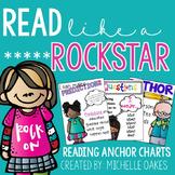 Read Like a Rock Star: Anchor Charts
