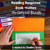 Reading Response Book-tivities: The Bundle