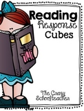 Reading Response Cubes