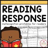 Reading Response Literacy Center