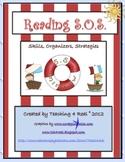 Reading Skills, Organizers, and Strategies BUNDLE