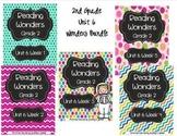 Reading Wonders, Grade 2, Unit 6 Bundle (All 5 Weeks!)