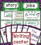 Reading Writing Talking BUNDLE