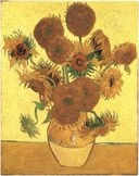 Reading the Masters with Vincent vanGogh (Teacher/Student