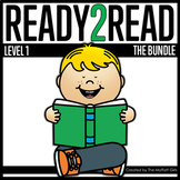 Ready2Read® Level 1 (The Bundle)