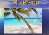 Realidades Spanish I Ch Para Empezar Vocabulary Powerpoint