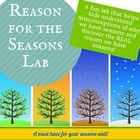 Reason for the Seasons Lab