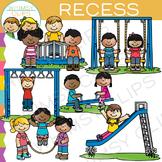 Recess Clip Art