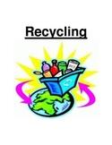 Recycling UnitPlan