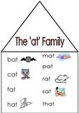 Refrigerator Word Families