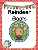 Reindeer Boots
