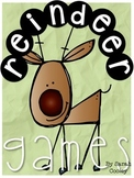 Reindeer Games:  Reading and Writing with Reindeer