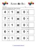 Relational Math (2) Add 1 or 0
