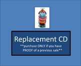 Replacement Power Point CD