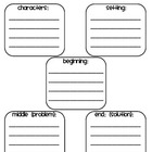 Retell the Story Organizer
