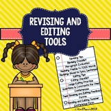 Revising and Editing Introduction Tools