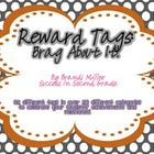 Reward Tags: Brag About It! (Over 90 different tags)