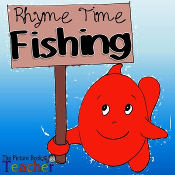 Rhyme Time Fishing