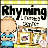 Rhyming Literacy Center
