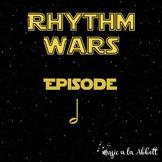 Rhythm Wars: halfnote