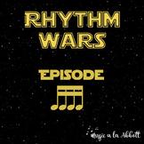 Rhythm Wars: tika-tika