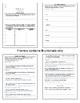 Rikki-tikki-tavi Rudyard Kipling Lesson Plans, Worksheets,