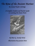 Rime of the Ancient Mariner Complete Resource