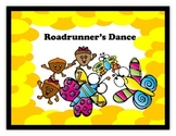 Roadrunner's Dance - Guided Reading/Literature Circle/Worksheets