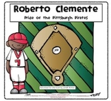 Roberto Clemente, Pride of the Pittsburgh Pirates (Journey