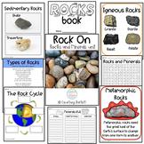 Rock On (rocks and minerals unit)